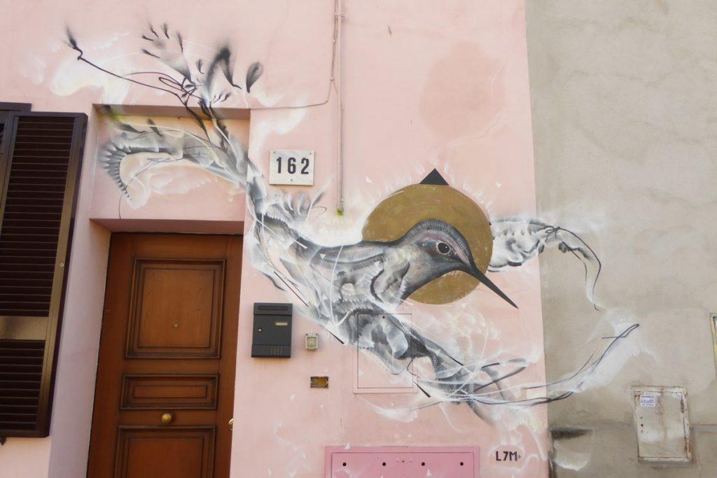 L7M - Rome - Via dei Quintili, 162