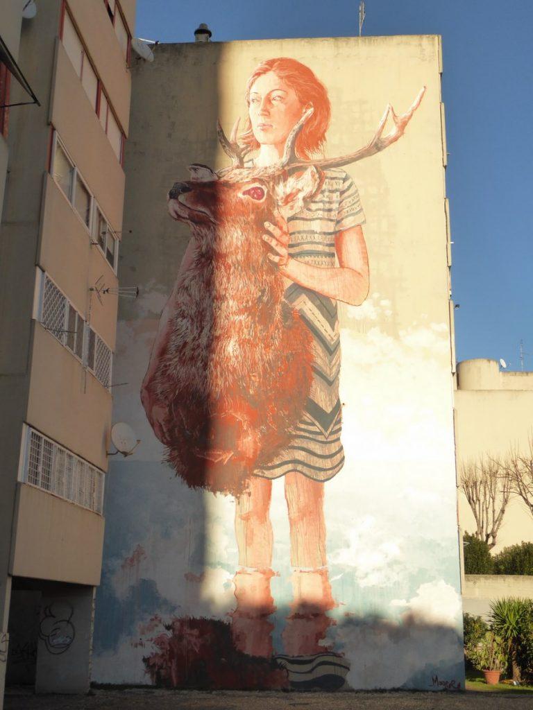 FINTAN MAGEE - Rome - Face 59 Via Francesco Giovanni Commendone