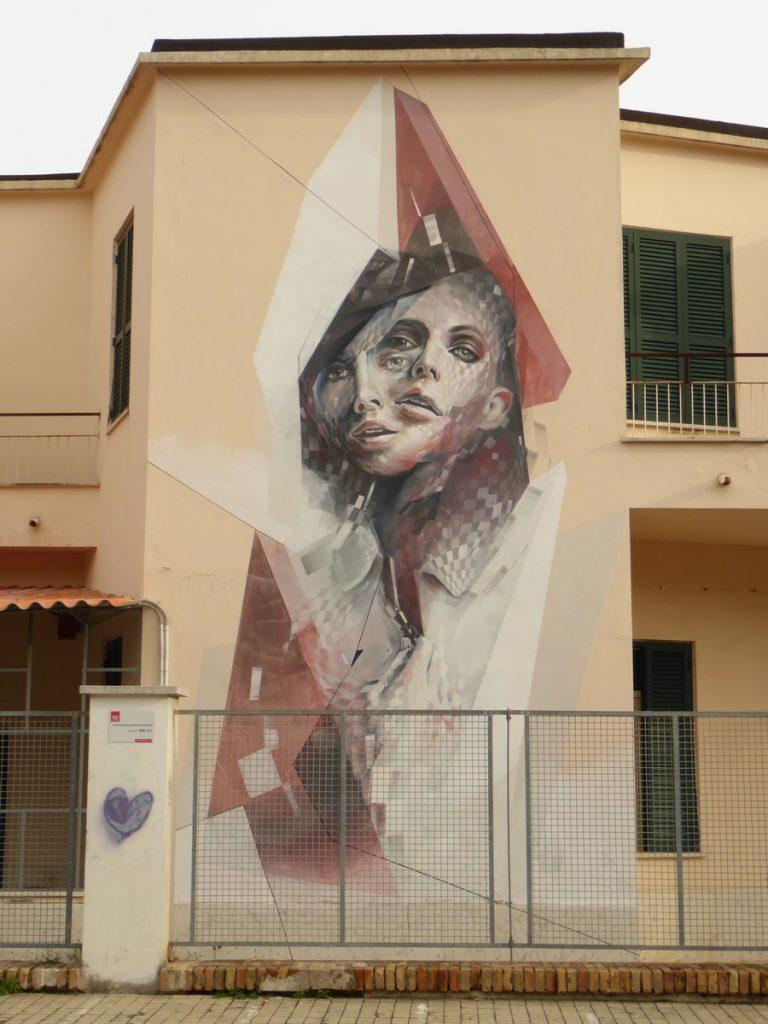 VESOD - Gaeta - Via Firenze & via Vittorio Veneto
