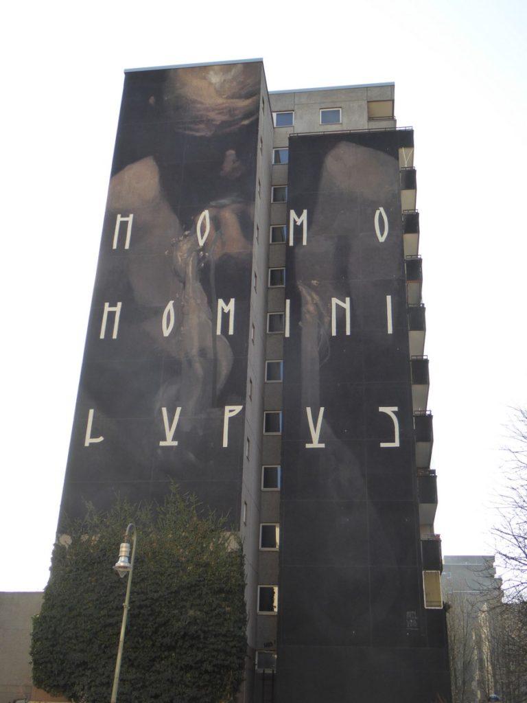 AXEL VOID - Berlin - Ritterst. 117
