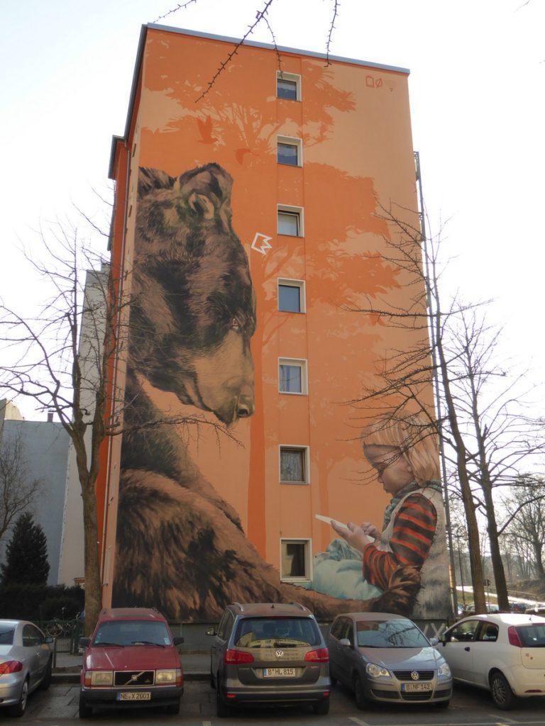 INNERFIELDS - Berlin - Möckernstraße 206