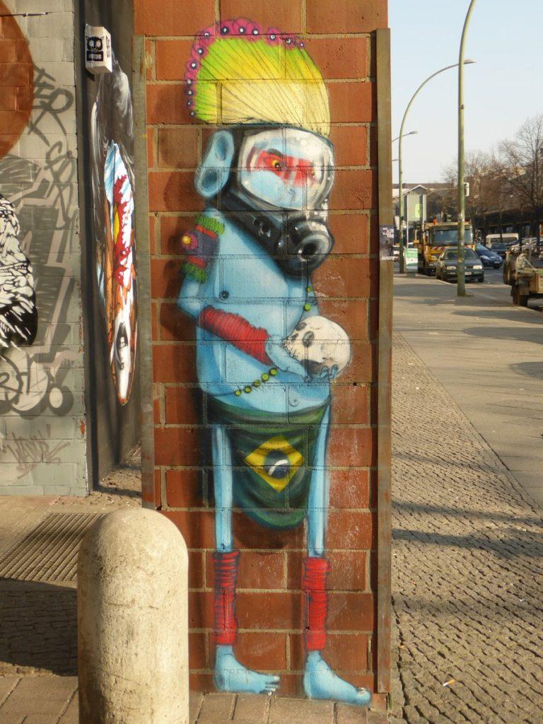 CRANIO - Berlin - Bülowstraße 95