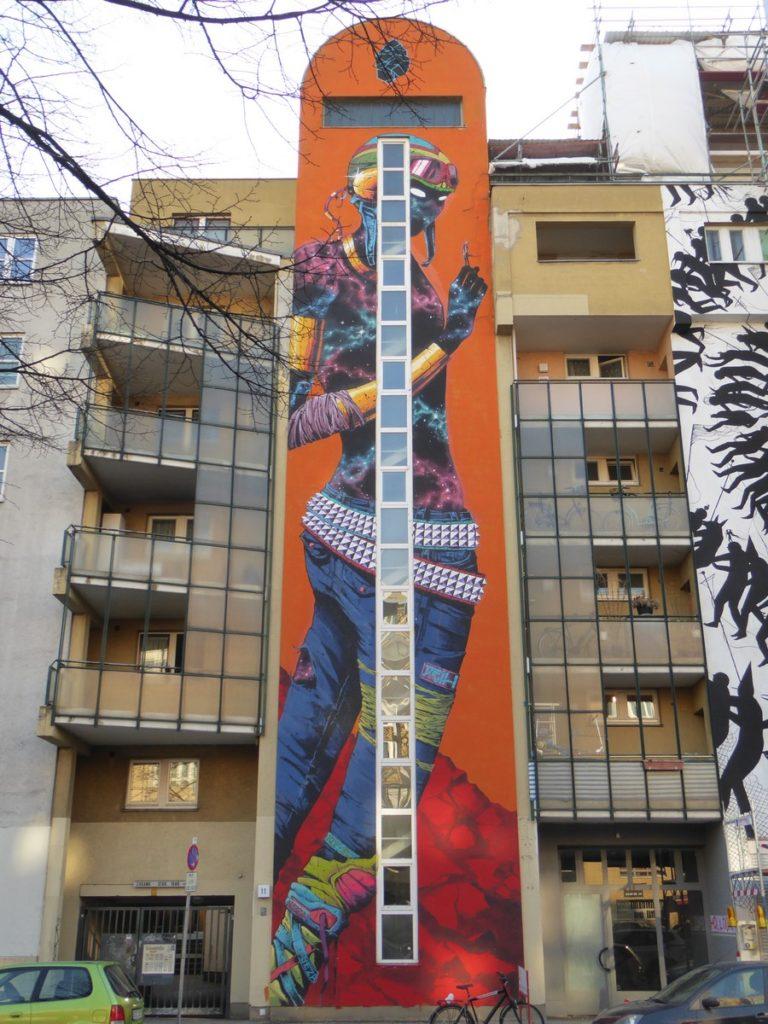 DEIH XLF - Berlin - Bülowstraße 10