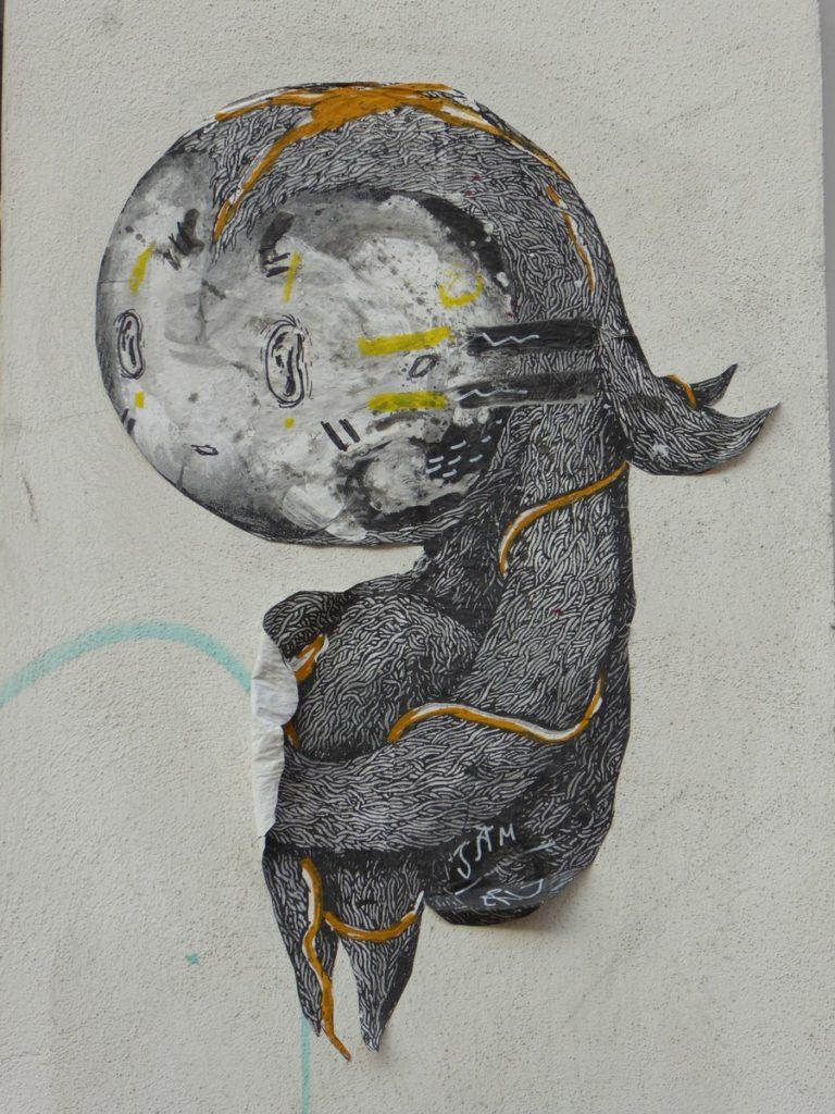 SAM CREW - Berlin