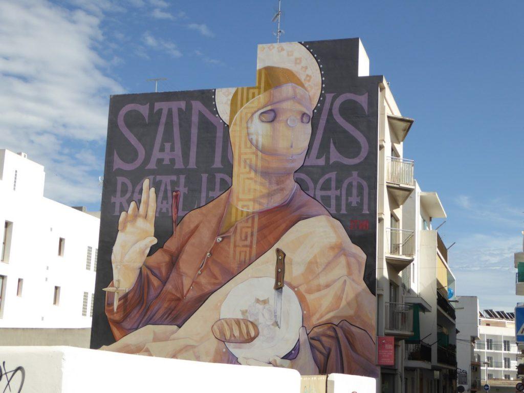 INTI - Sant Antoni de Portmany - Ibiza - Carrer del Progres 36