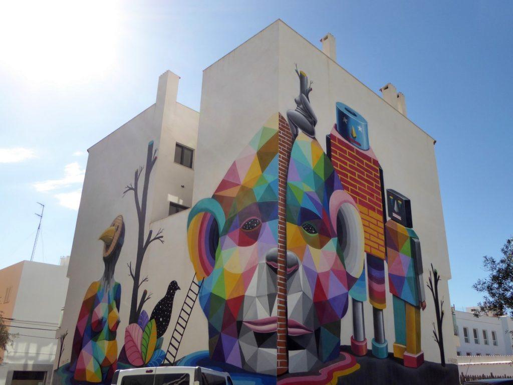 OKUDA - Sant Antoni de Portmany - Ibiza - Carrer de Catalunya 12