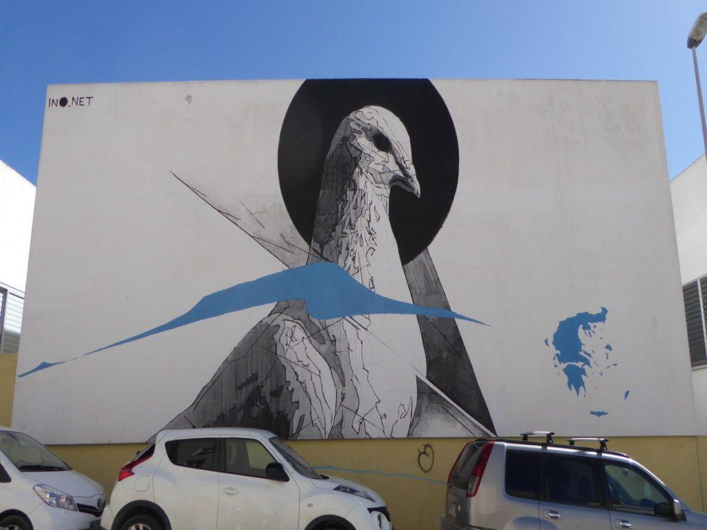 INO - Sant Antoni de Portmany - Ibiza - Carrer de l'Estrella 5