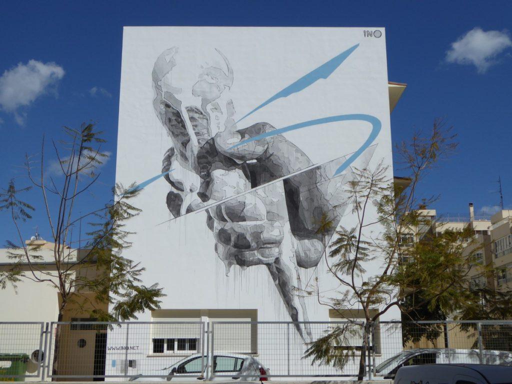 INO - Sant Antoni de Portmany - Ibiza - Carrer del País Valencià 9