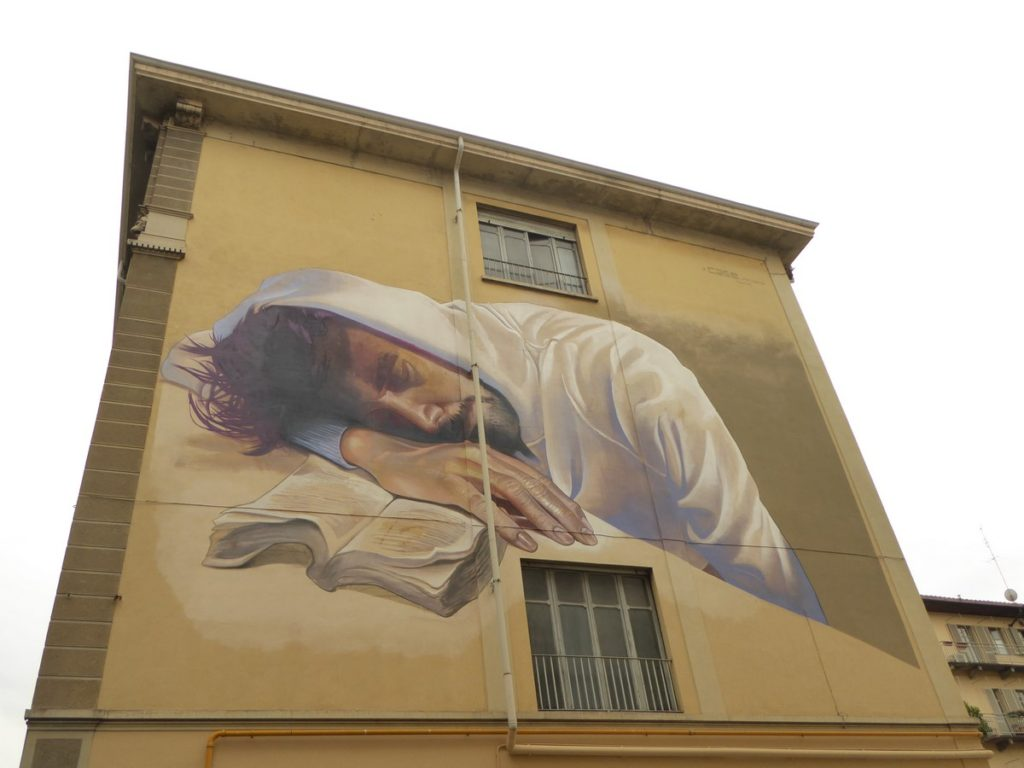 CASE MACLAIM - Turin - 29 via Giorgio Bidone (derrière Teatro Colosseo)