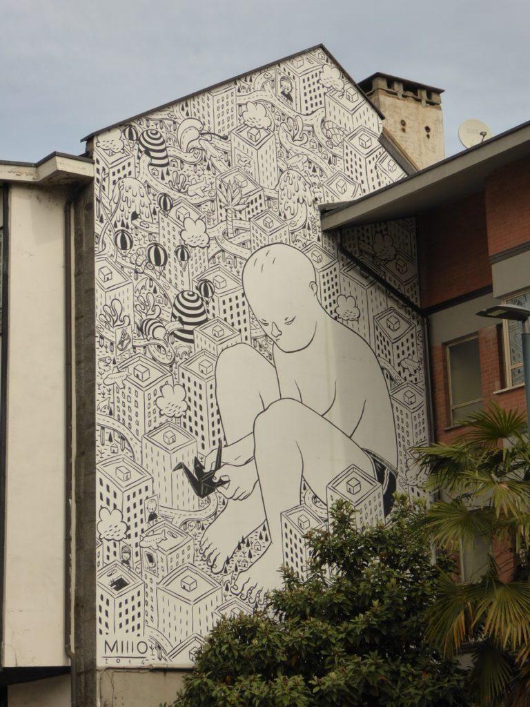 MILLO - Turin - Corso Novara 67