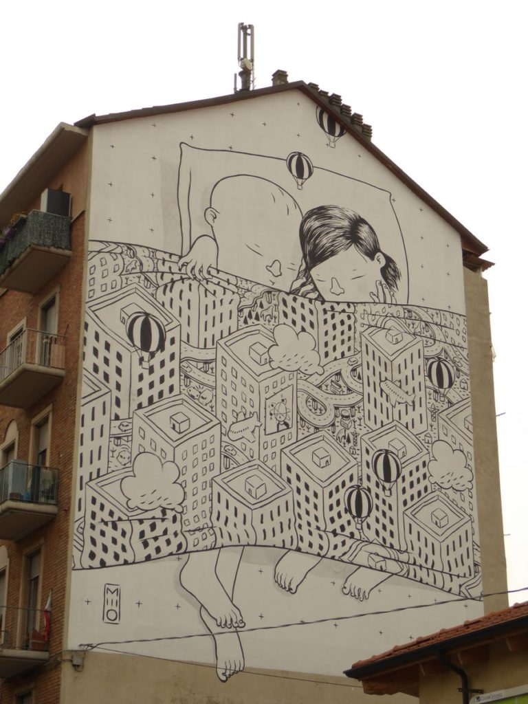 MILLO - Turin - via Bottesini 6