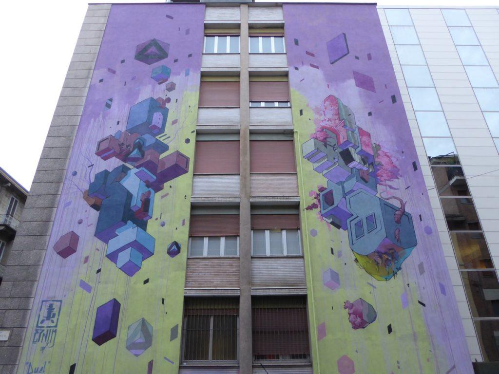 ETNIK - Turin - 63 Via Ormea