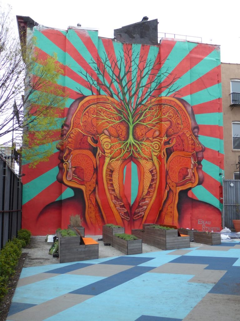 BEAU STANTON - New York - 30 E 3rd St