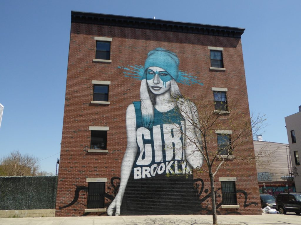 FINBARR DAC – New York – Wilson av & Willoughby