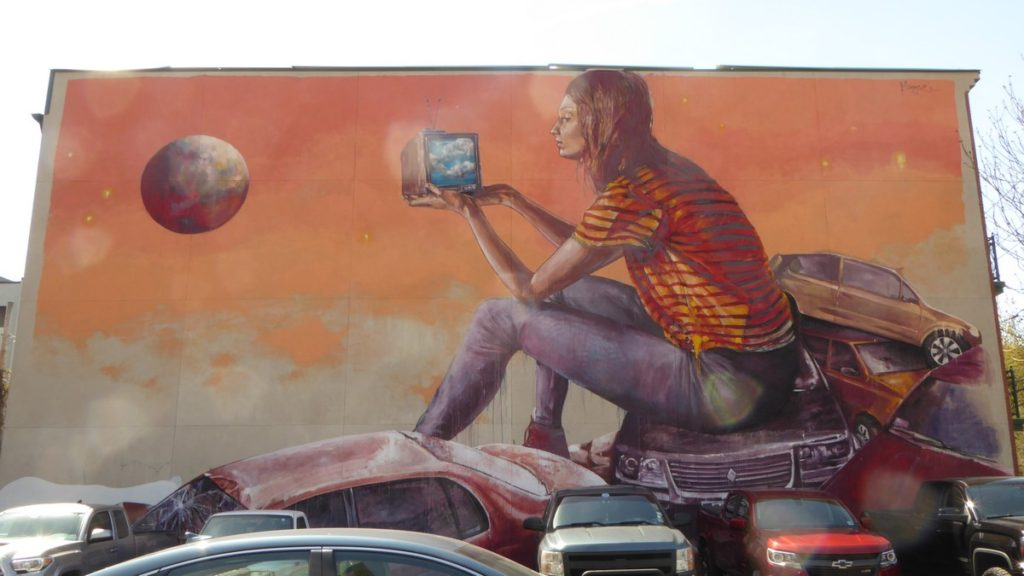 FINTAN MAGEE - Jersey City - 191 Bay st