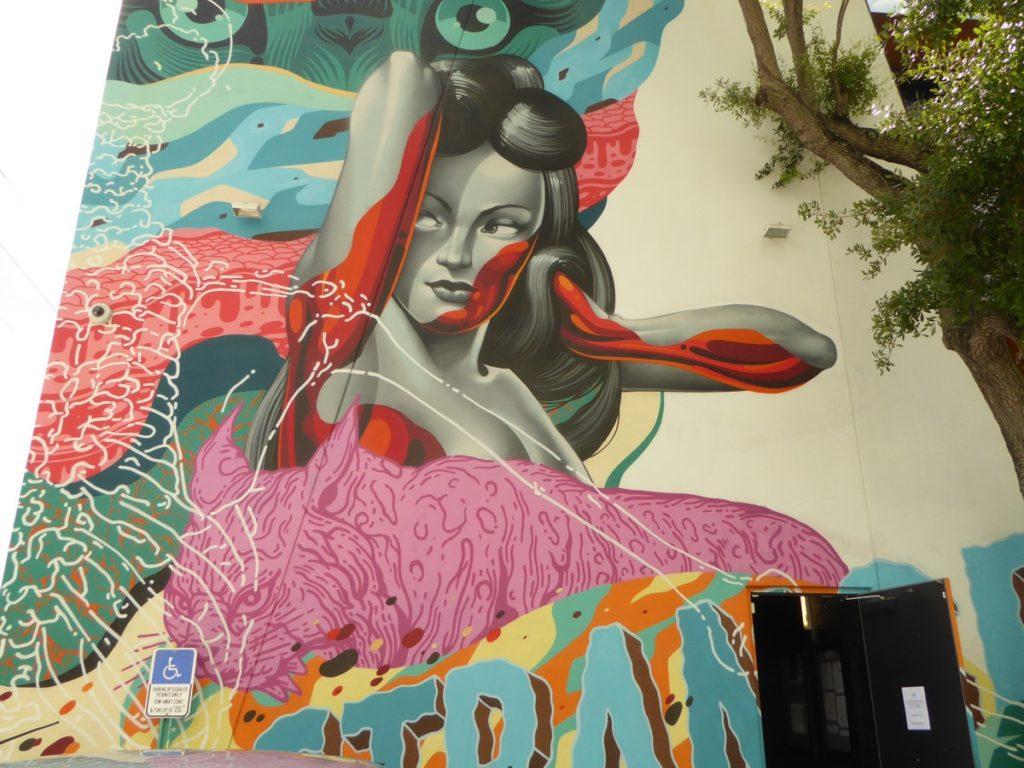 TRISTAN EATON - Miami - NW 24th st & N Miami av