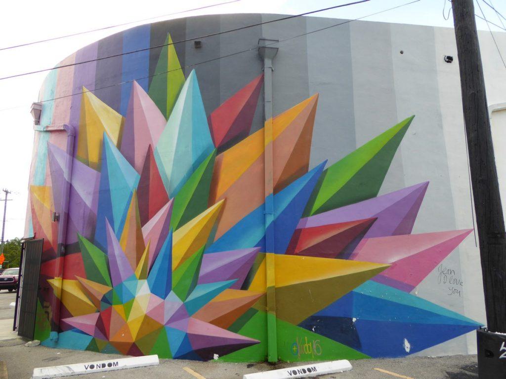 OKUDA - Miami - NE 23 st & N Miami av
