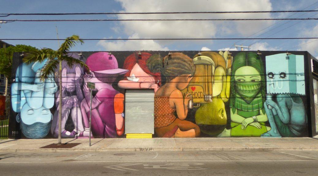 SETH - Miami - NW 2nd av & NW 6th st