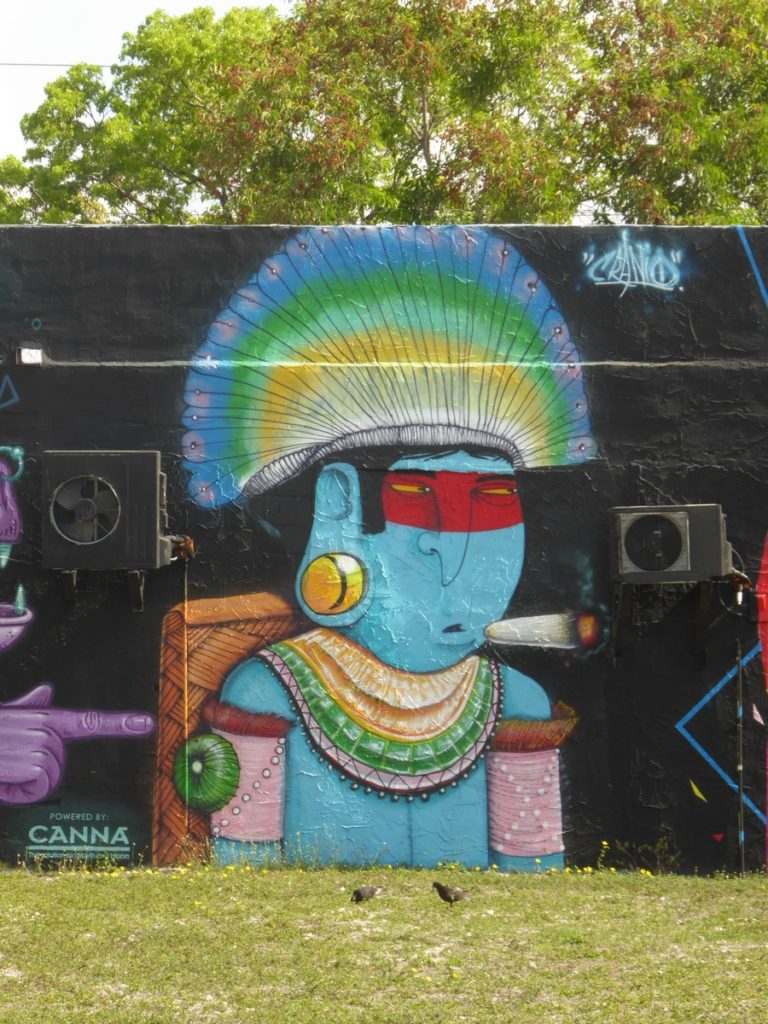 CRANIO - Miami - 127 NW 24th St