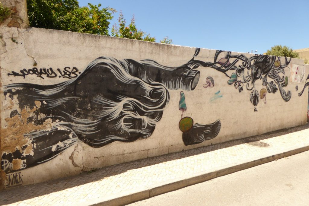 PANTONIO - Lagos - rua da Atalaïa& Largo dos Quartels