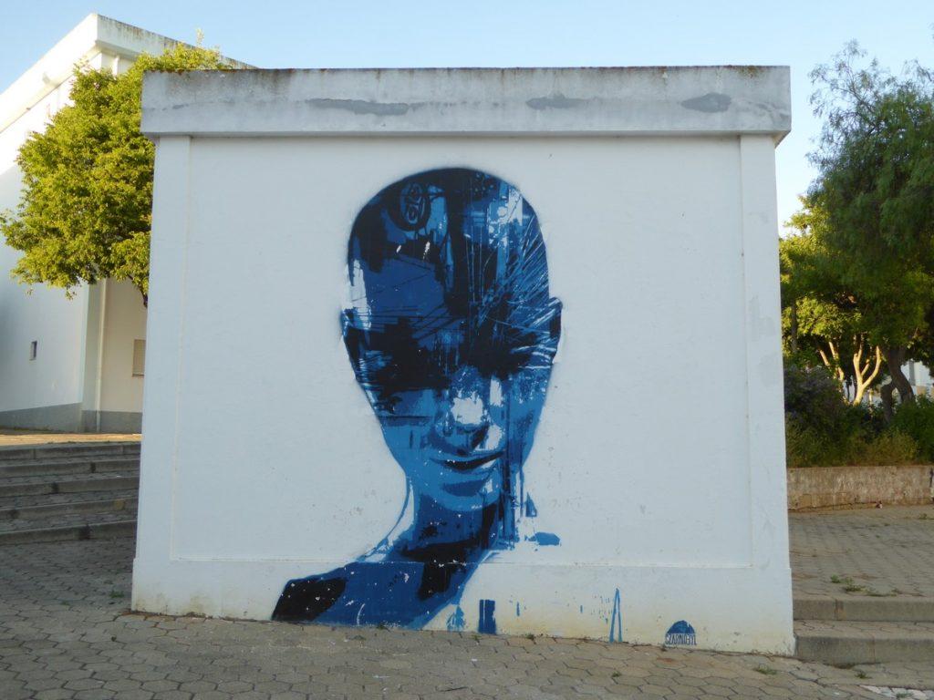 CZARNOBYL - Lagos - rua Alvaro Esteves