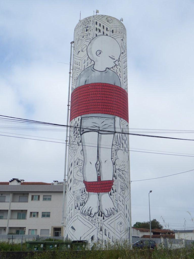 MILLO - Agueda - rua do Sobreiro & rua da Fonte Nova