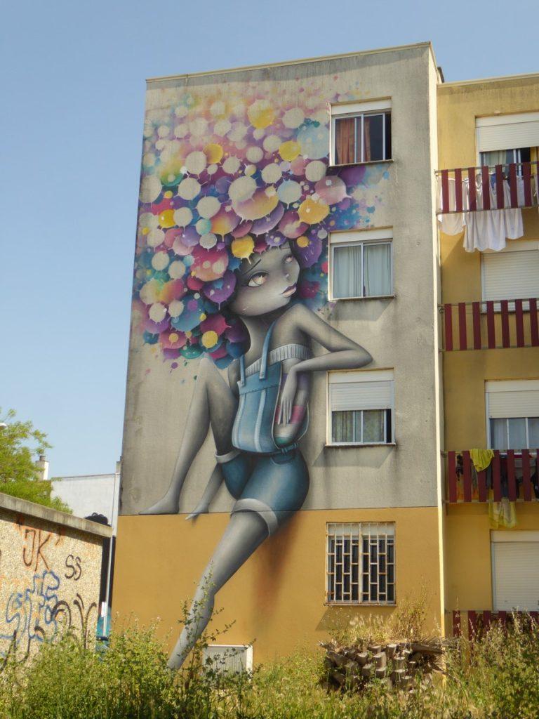 VINNIE - Lisbonne - Quinta do Mocho, Sacavém
