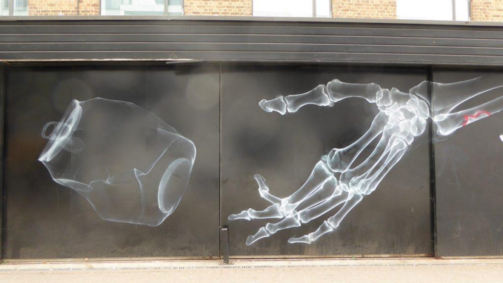 SHOK-1 - Londres