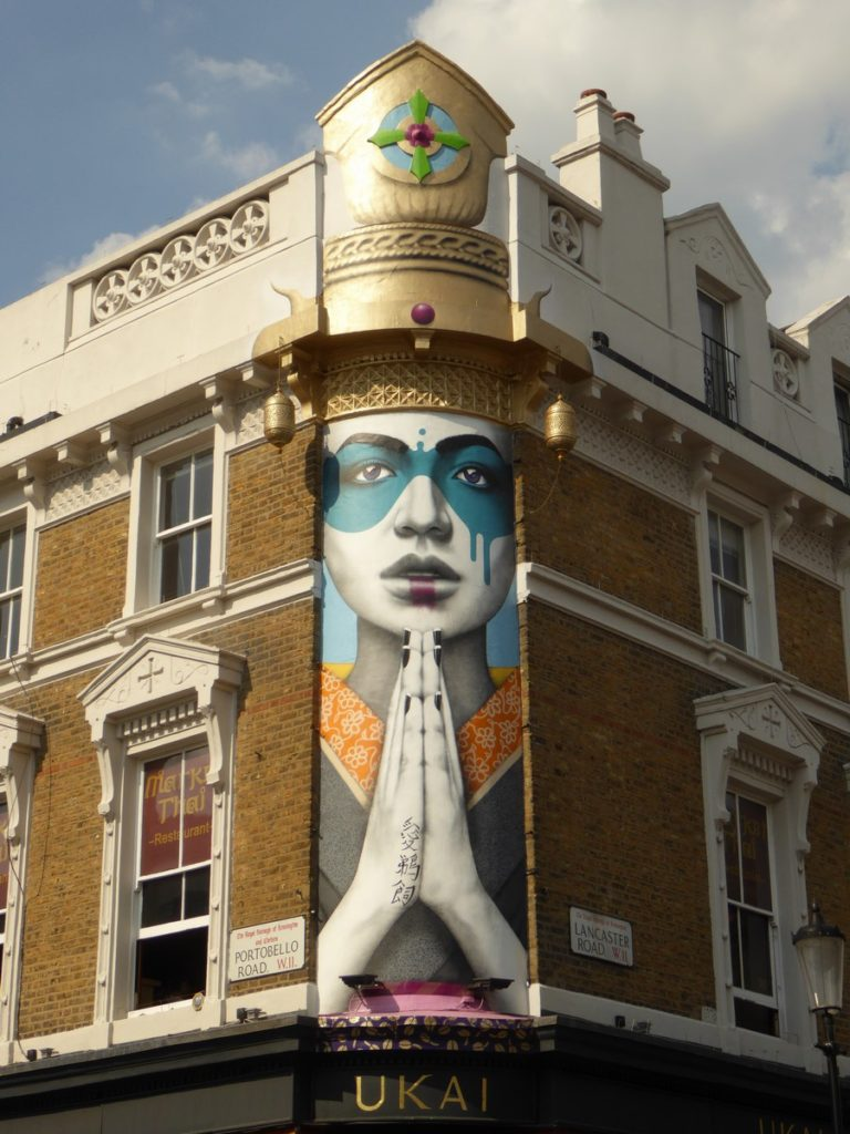 FINBARR DAC - Londres - 240 Portobello rd