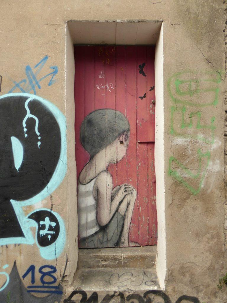 SETH - Sète - rue Doumet