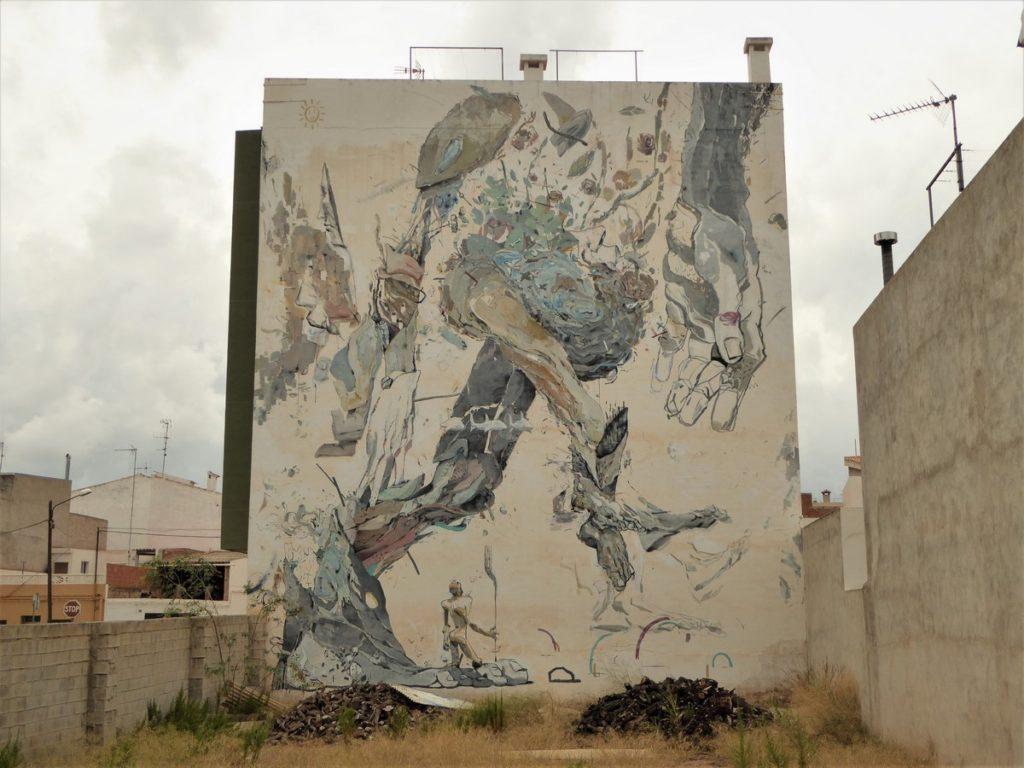 LAGUNA - Torreblanca - Carrer del Sitjar, 65