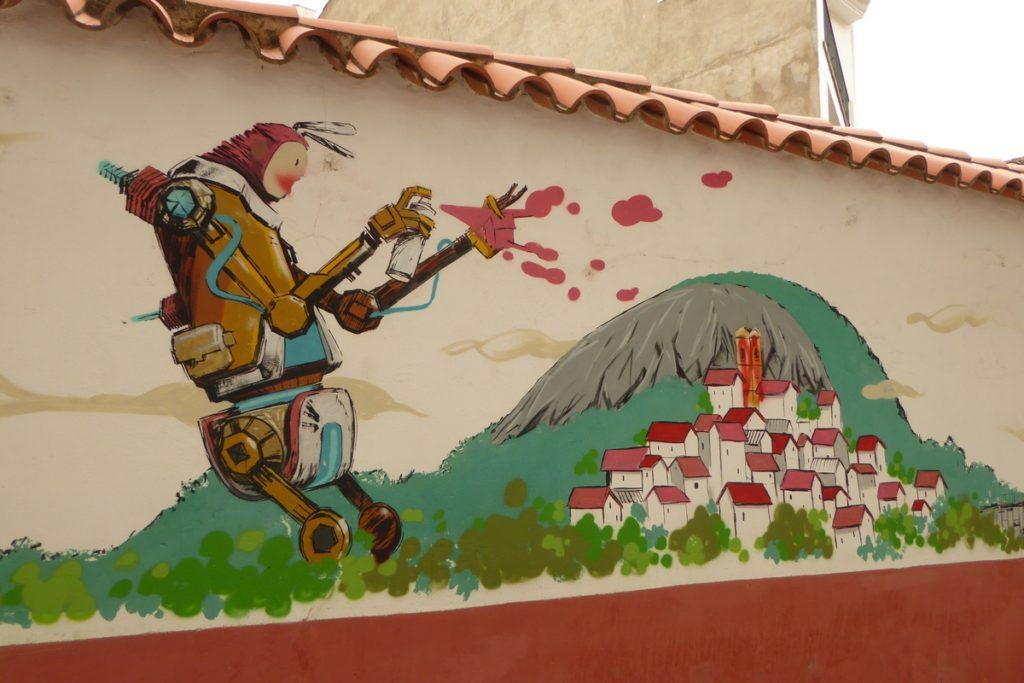 XELON XLF - Fanzara - 18 Calle Canónigo Ortells