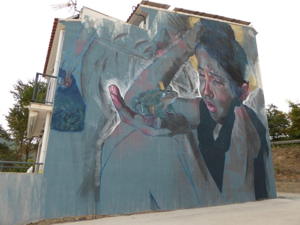 DAN FERRER - Fanzara - Sud de Calle San Roque