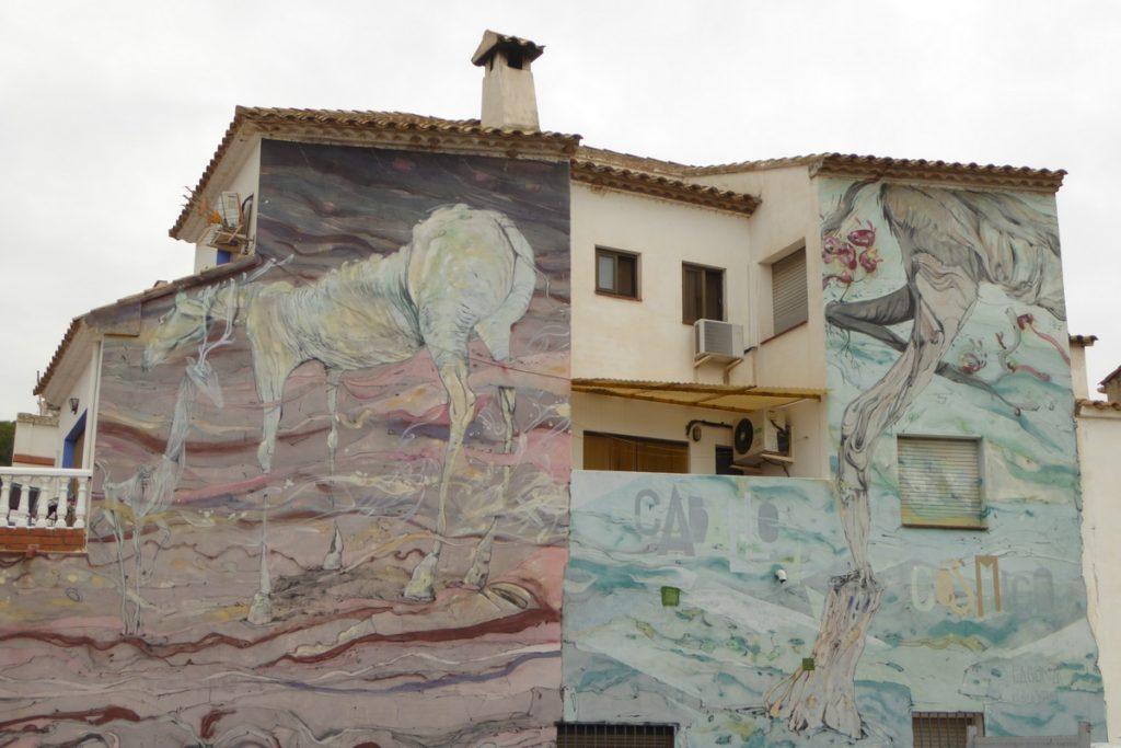 LAGUNA - Fanzara - Sud de Calle San Roque