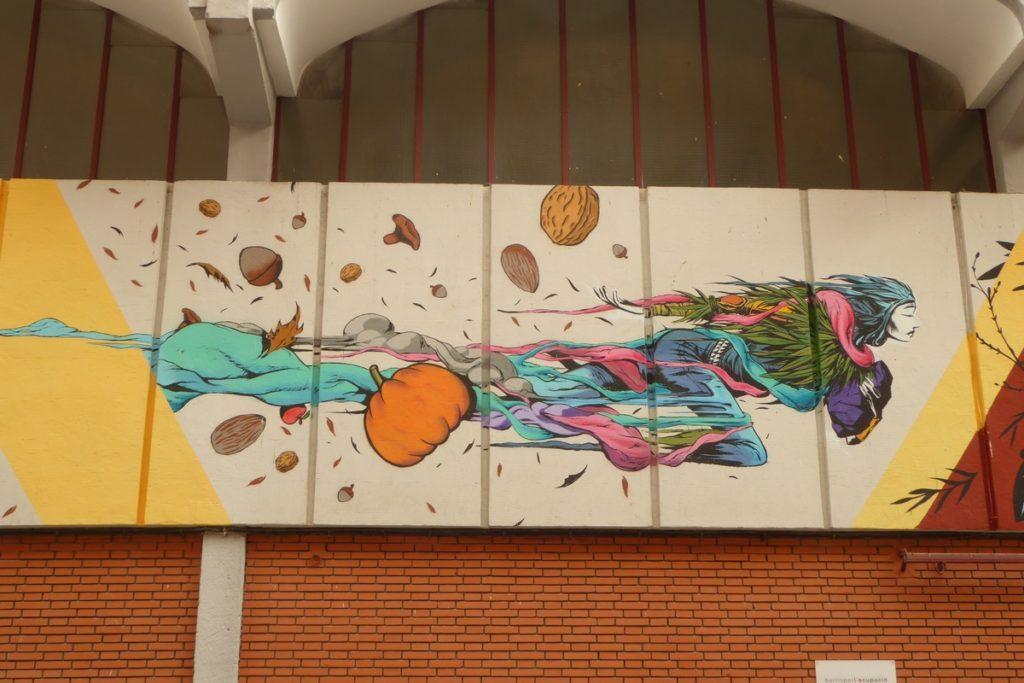 DEIH XLF - Valencia - Plaça de Rojas Clemente