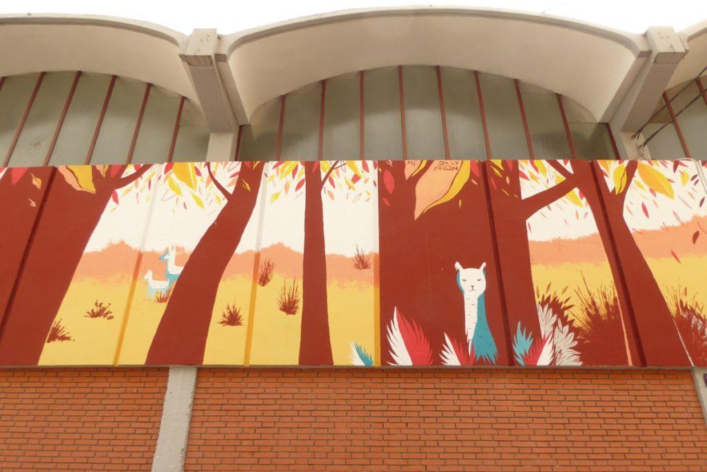 XELON XLF - Valencia - Plaça de Rojas Clemente
