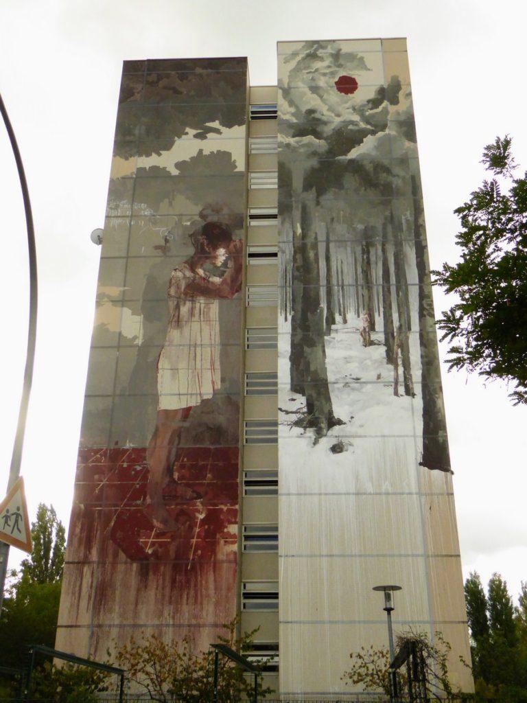 BORONDO - Berlin - Neheimer Str. 8