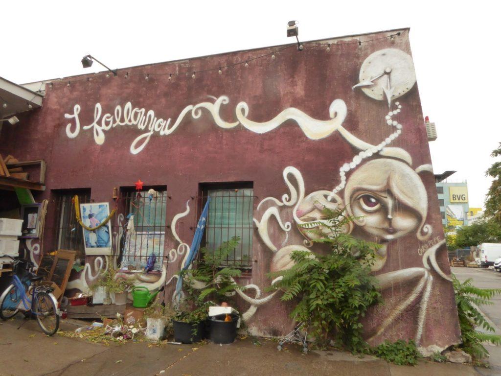 Berlin - Holzmarktstraße 19-24
