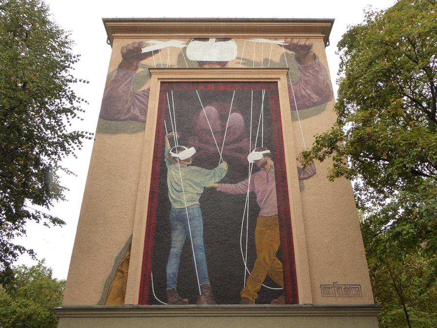 INNERFIELDS - Berlin - Schwedter Str. 30