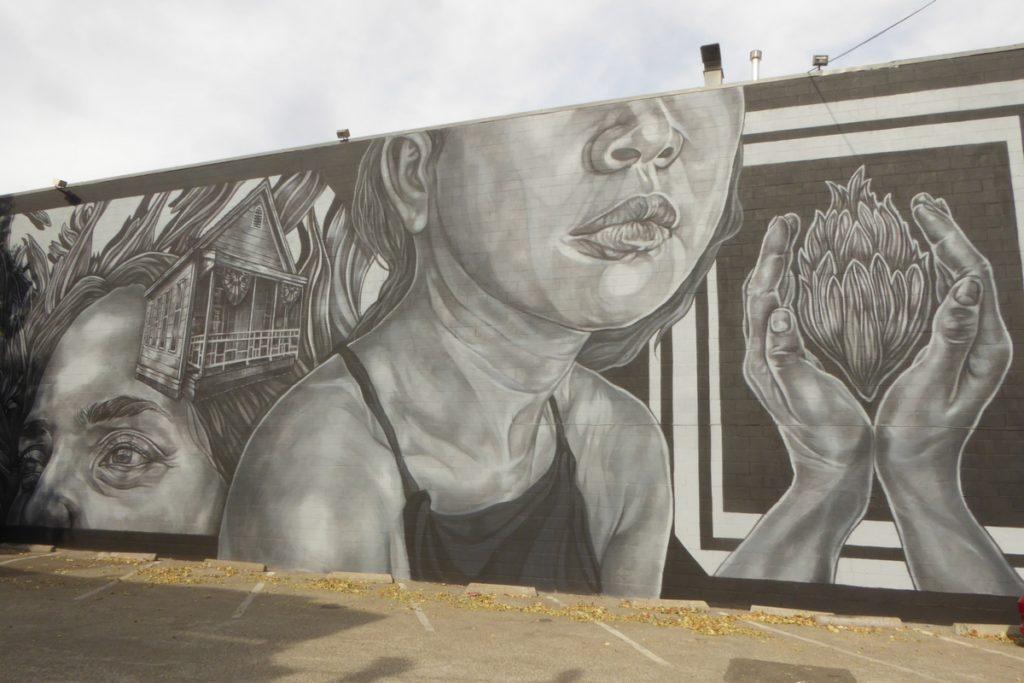 PAOLA DELFIN - Sacramento - 1517 21st