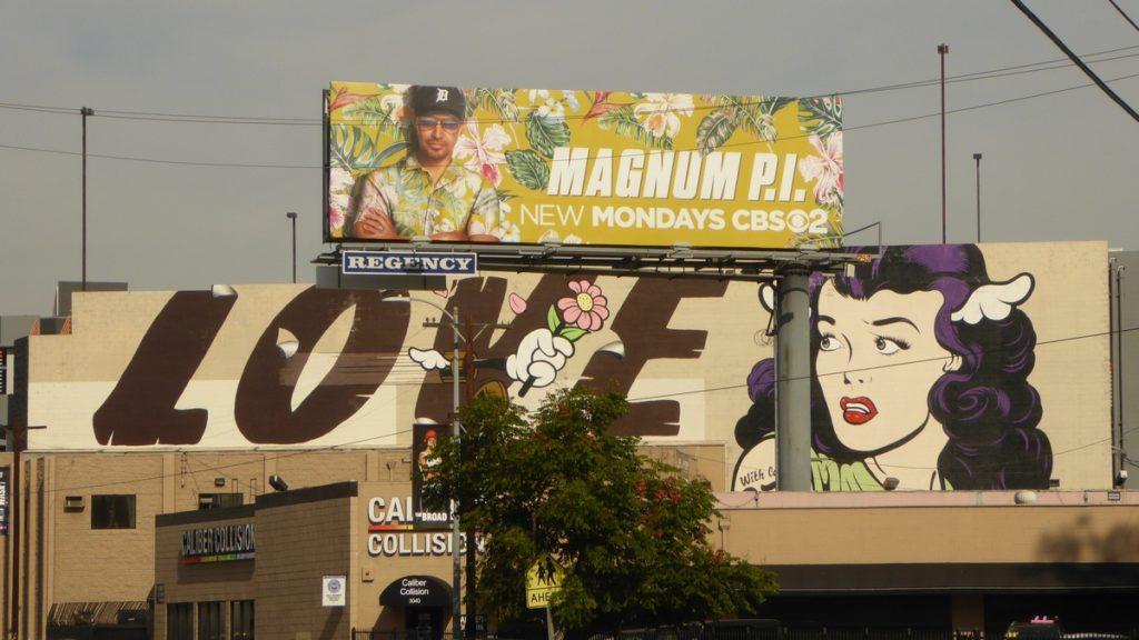 D*FACE - Los Angeles - 3040 S Robertson Blvd