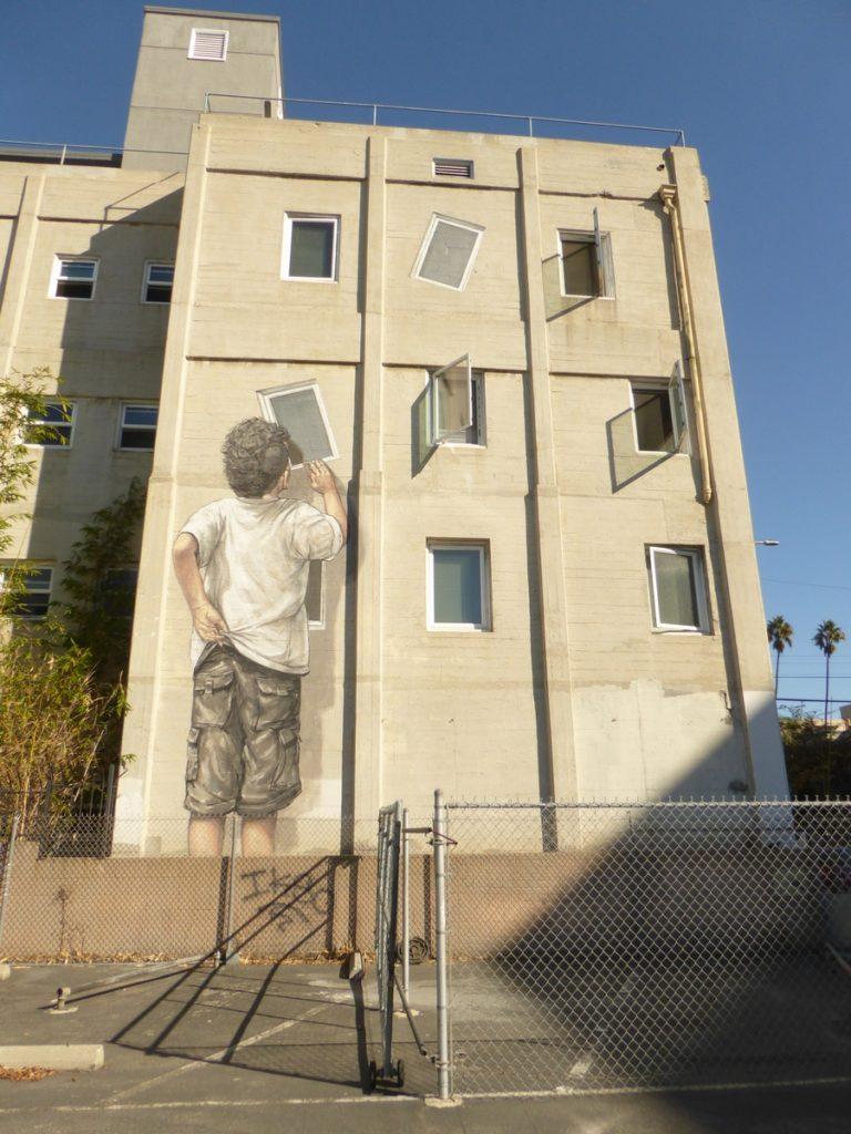 ERNEST ZACHAREVIC - Long Beach - E 6th st & N Frontenac court