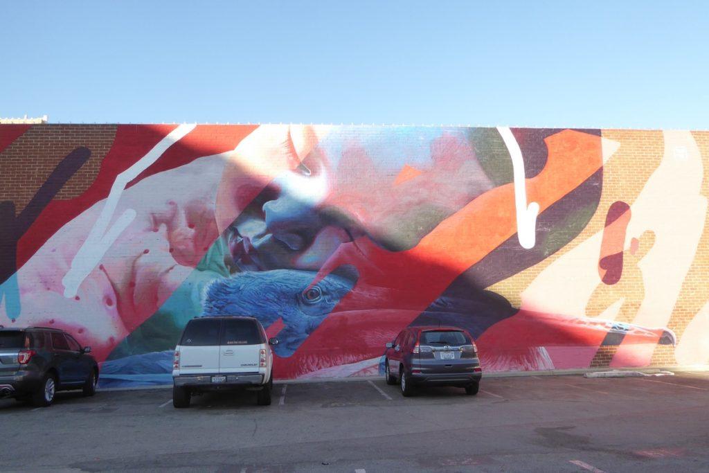 TELMO MIEL - Long Beach - The Promenade N
