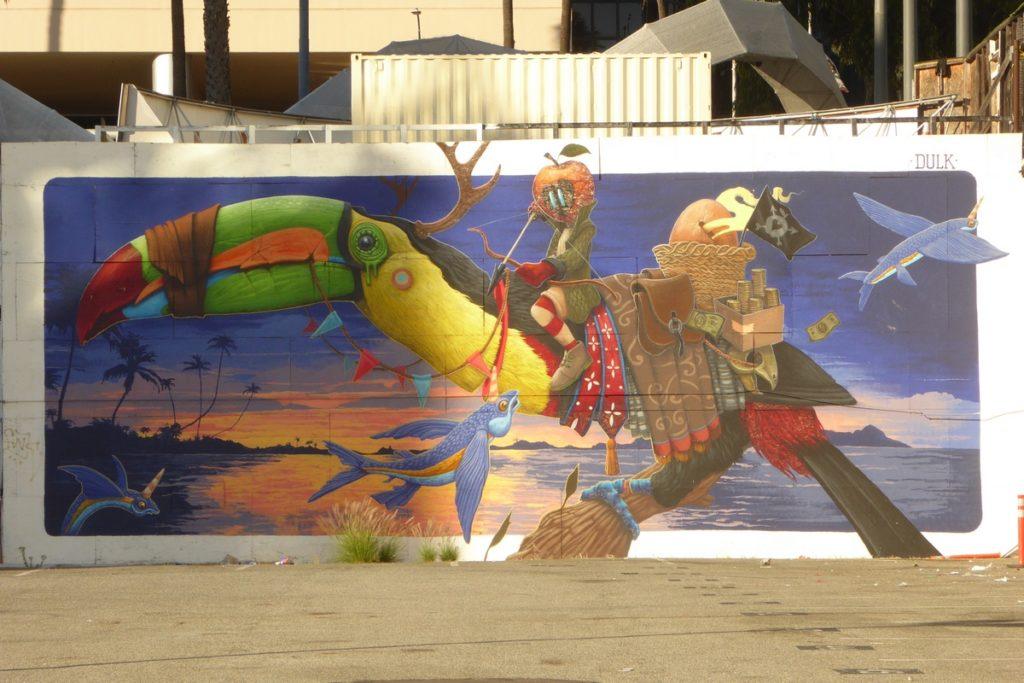 DULK - Long Beach - 136 E Seaside Way