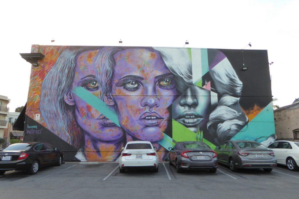 MADSTEEZ & HUEMAN - Long Beach - E Broadway 2205 & Junipero av