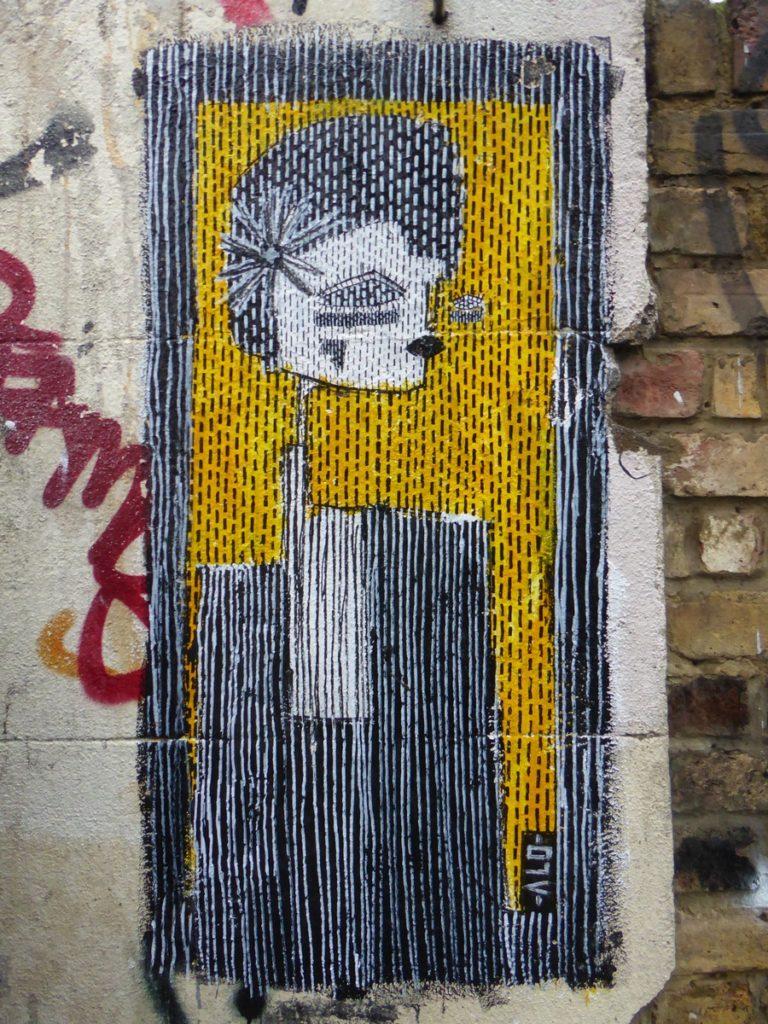 ALO - Londres - Minerve st