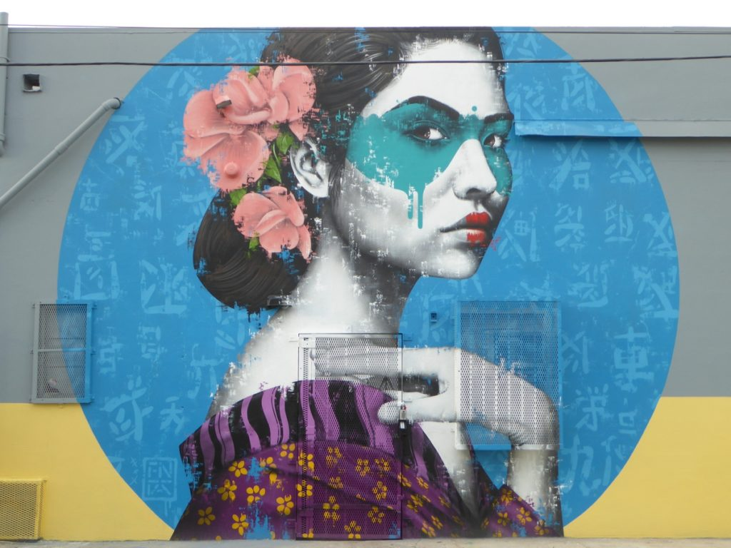 FINBARR DAC - Miami - NW 27th Terrace entre NW 3rd av et NW 2nd av