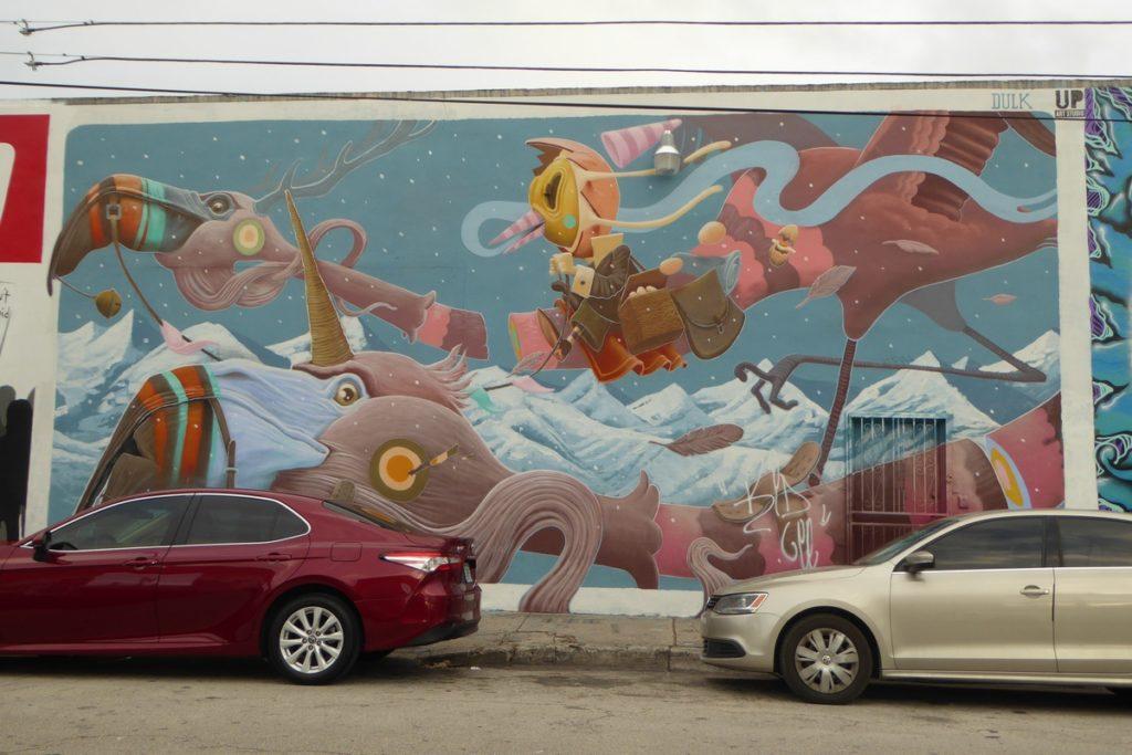 DULK - Miami - NW 1st Pl & NW 23rd St