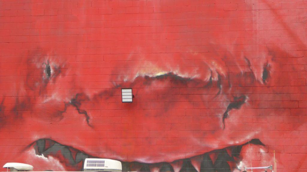 SKARKTOOF - Atlanta - 775 Trabert av NW