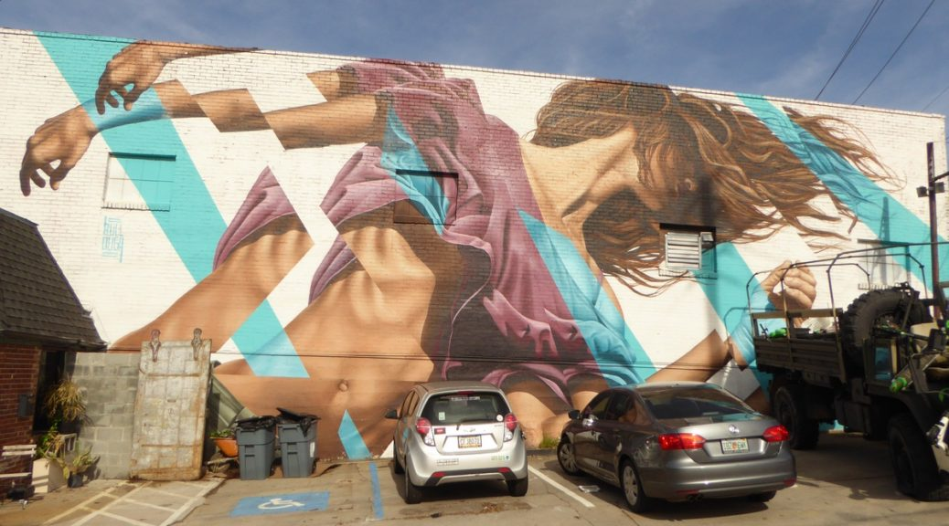 JAMES BULLOUGH - Atlanta - 716 Ponce De Leon av NE